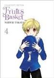 Fruits Basket Collectors Edititon Vol 04