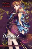 Umineko When They Cry Ep 3 Banquet of the Golden Witch Vol 01