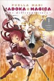 Puella Magi Madoka Magica The Different Story Vol 01