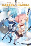Puella Magi Madoka Magica The Different Story Vol 02