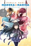 Puella Magi Madoka Magica The Different Story Vol 3