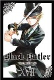Black Butler Vol 17