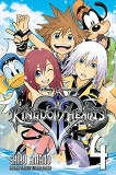 Kingdom Hearts II Vol 04