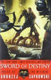 Sword Of Destiny SC Tales Of The Witcher