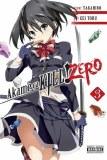 Akame ga Kill Zero Vol 03