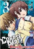 Corpse Party Blood Covered Vol 03