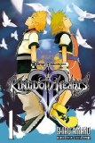 Kingdom Hearts II Vol 01