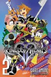Kingdom Hearts II Vol 02