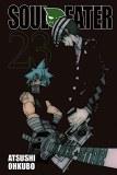 Soul Eater Volume 23