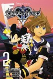 Kingdom Hearts II Novel Vol 02