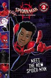 Spider-Man Into the Spider-Verse TP Meet the New Spider-Man