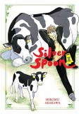 Silver Spoon Vol 01