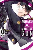 Aoharu Machine Gun Vol 05