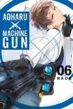 Aoharu Machine Gun Vol 06