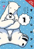 A Polar Bear In Love Vol 01
