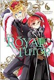 Royal Tutor Vol 06