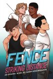 Fence Striking Distance TP