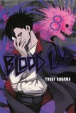 Blood Lad Vol 08