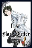 Black Butler Vol 25