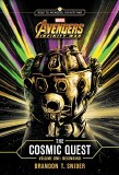 MARVEL's Avengers Infinity War The Cosmic Quest Vol 1 The Beginning