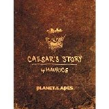 Planet of the Apes Caesars Story by Maurice