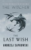 Witcher Last Wish HC