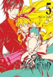Alice in Murderland Vol 05