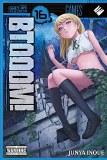 Btooom Vol 16
