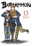 Barakamon Vol 13