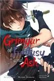 Grimgar of Fantasy and Ash Vol 01