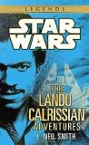 Star Wars Lando Calrissian Adventures