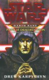 Star Wars Darth Bane Path of Destruction TP