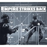 Making of The Empire Strikes Back HC