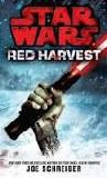 Star Wars Red Harvest