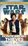 Star Wars Honor Among Thieves TP