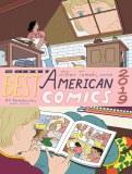 Best American Comics 2019 HC