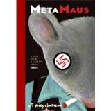 MetaMaus A Look Inside A Modern Classic Maus