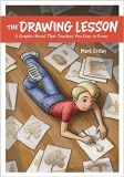 Drawing Lesson A Graphic Novel that Teaches You How to Draw