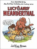 Lucy and Andy Neanderthal HC
