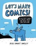 Lets Make Comics GN