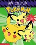 How To Draw Pokemon Johto Pokemon