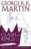 Game Thrones Clash of Kings HC Graphic Novel Vol 01