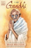 I Am Gandhi: A Graphic Biography HC