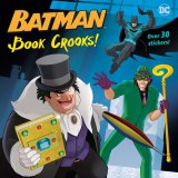 Batman Book Crooks