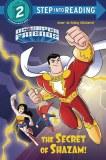 DC Super Friends The Secret Of Shazam!