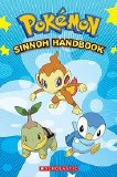 Pokemon Sinnoh Handbook