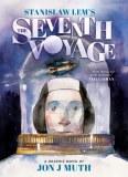 Stanislaw Lems The Seventh Voyage HC