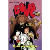 Bone Quest for the Spark Book 2 Novel HC
