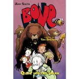 Bone Quest for the Spark Book 2 Novel PB