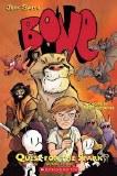Bone Quest for the Spark Book 3 Novel PB
